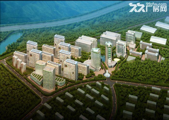 南宁高新区1000㎡厂房,可办公生产打造一站式厂房vb-图(3)