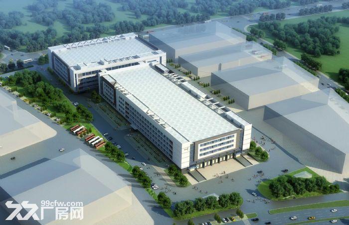 南宁高新区中小企业孵化器,证件全、准现房、可贷款vb-图(1)