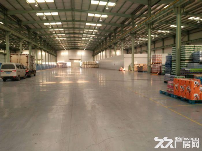 惠山区长安堰新路附近5400机械厂房出租-图(2)