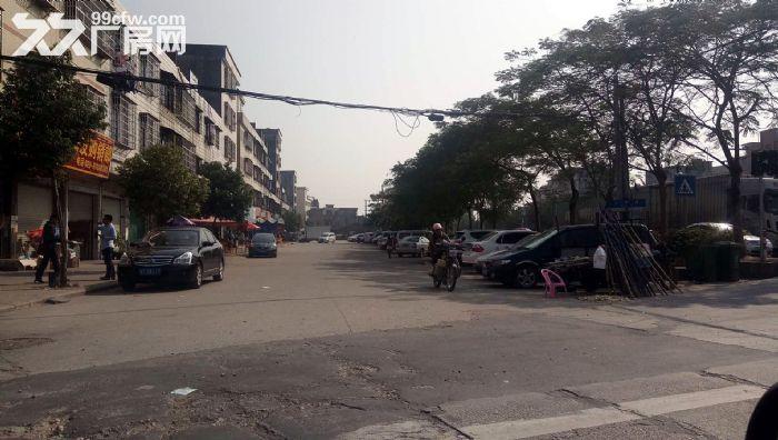 从化区人和墟路边一栋三层580平方楼房商铺转让-图(8)