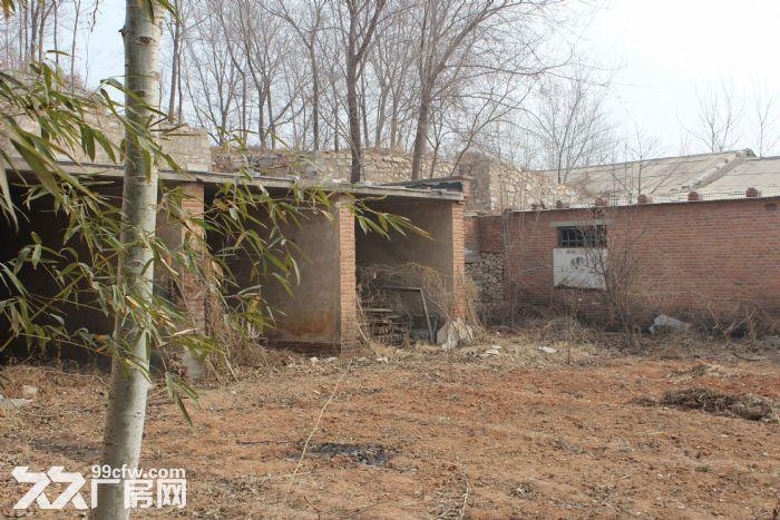 北京房山大石窝厂房屋土地出租-图(2)