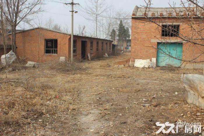 北京房山大石窝厂房屋土地出租-图(4)