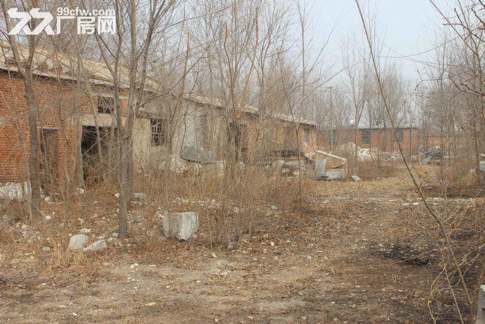 北京房山大石窝厂房屋土地出租-图(5)