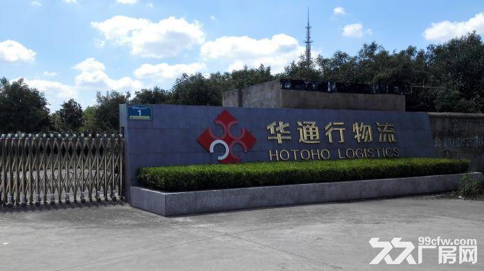 非中介*淮安区标准仓库,设施齐全,场地宽阔-图(1)