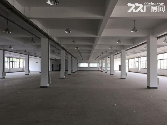 蚌埠高新区东海大道旁全新厂房对外出租-图(2)