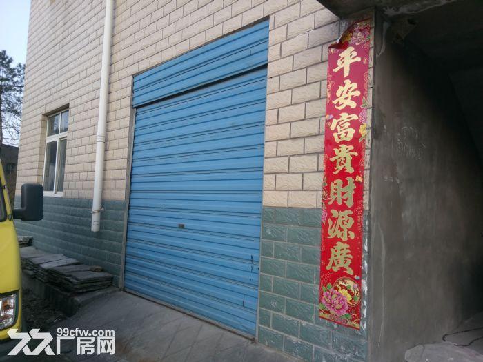顾家岗柯家垭附近240平米车间仓库出租-图(3)
