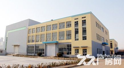富春江路1511号标准厂房出租-图(2)