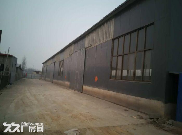 1千平米库房及7亩地出租可合作,-图(2)