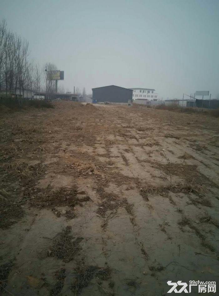 1千平米库房及7亩地出租可合作,-图(4)