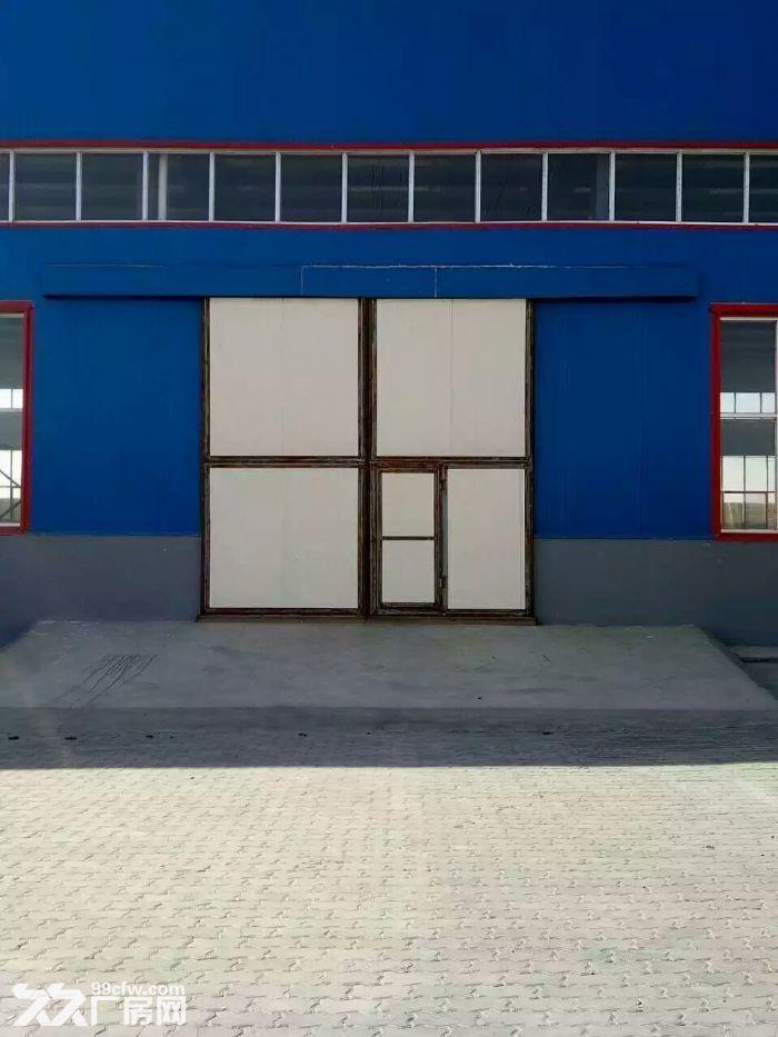厂房出租,价格面议,水电齐全,交通便捷-图(3)