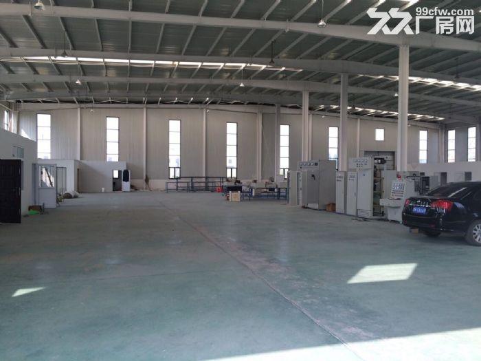 天津武清汊沽港104亩工业用地出售-图(2)