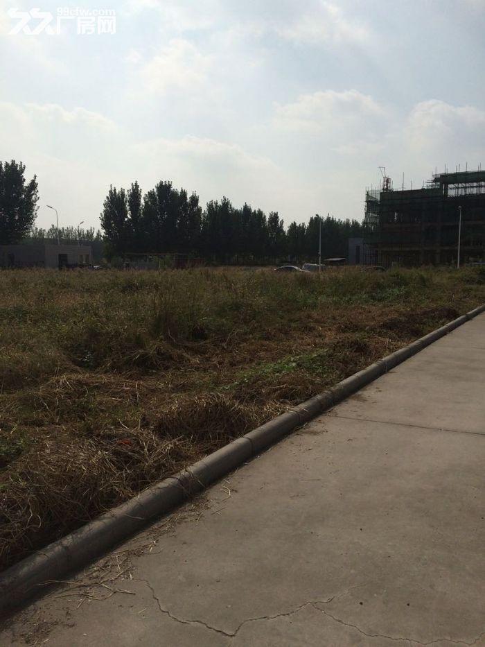 天津武清汊沽港104亩工业用地出售-图(3)