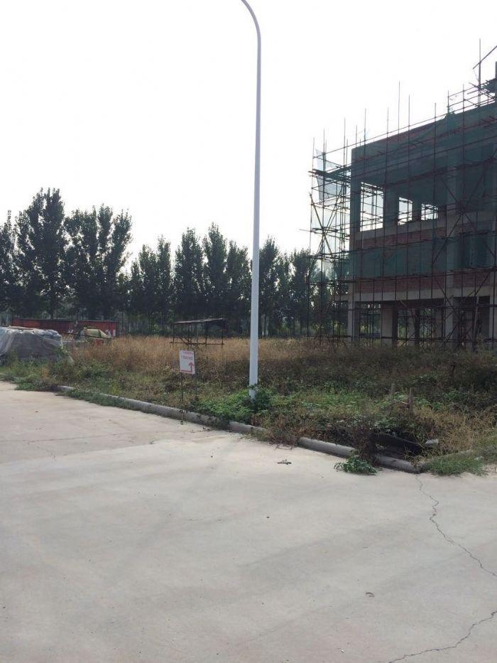 天津武清汊沽港104亩工业用地出售-图(4)