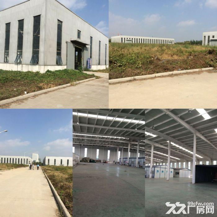 天津武清汊沽港104亩工业用地出售-图(5)