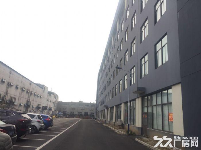 邹区工业园区三万平米全新厂房急租-图(1)