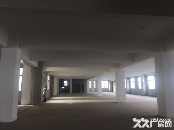 邹区工业园区三万平米全新厂房急租-图(7)