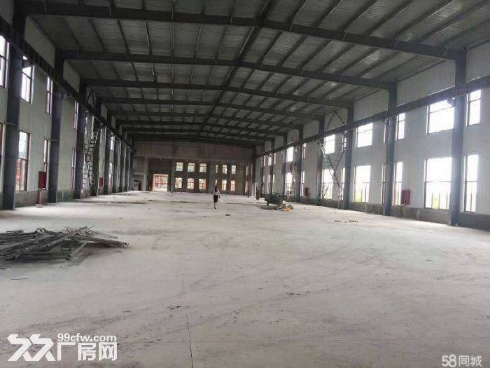 滨海园区国家级开发示范区产业园厂房火爆出售-图(3)
