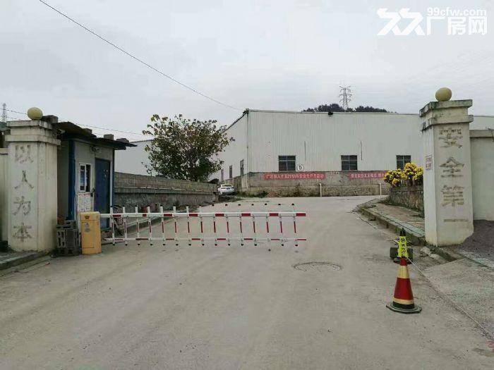 贵阳宝通物流园现有大型仓库出租-图(2)