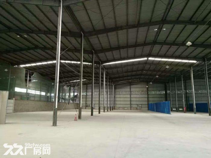 贵阳宝通物流园现有大型仓库出租-图(5)