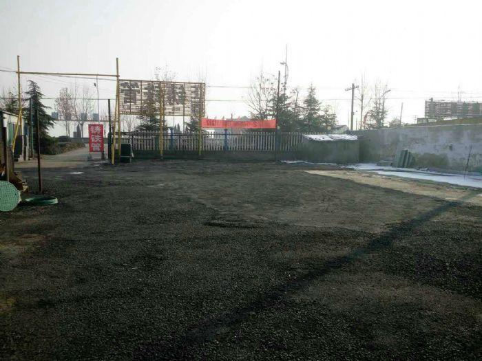 桓台张北路上果里段厂房出租价格低廉-图(2)