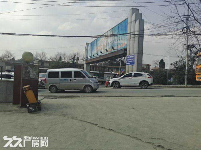 白云区厂房出租,交通便捷,设施齐全-图(1)