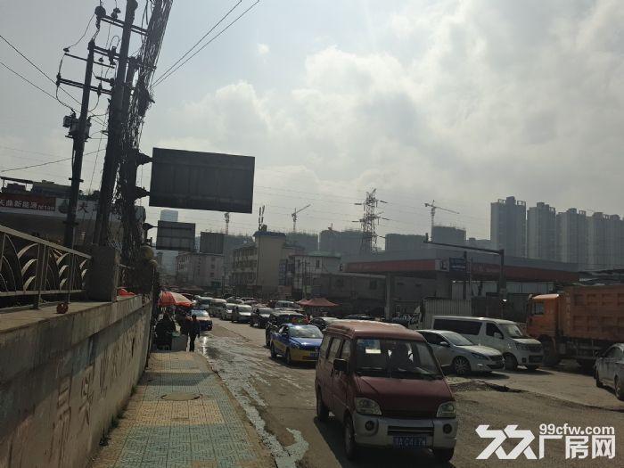白云区厂房出租,交通便捷,设施齐全-图(2)