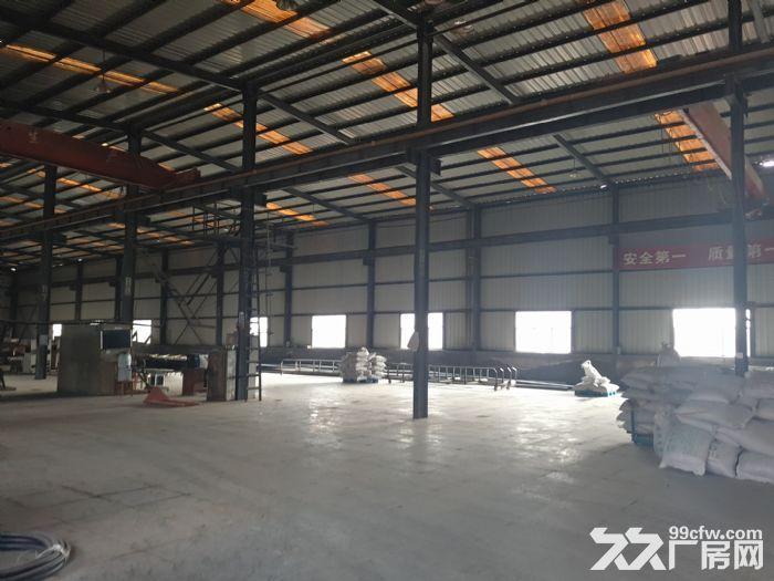 白云区厂房出租,交通便捷,设施齐全-图(6)