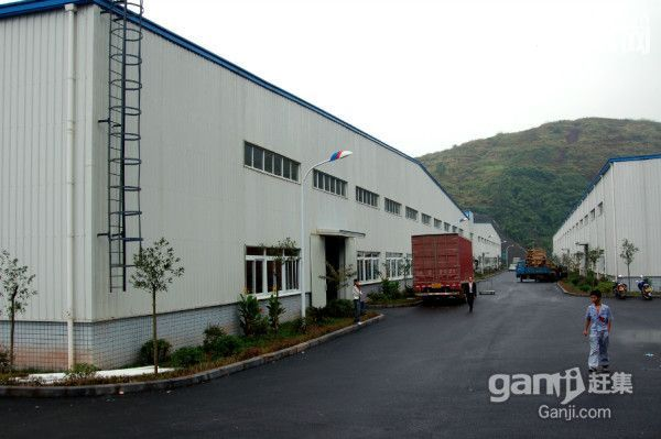两江新区25000钢构厂房仓库12米可合作联营-图(4)
