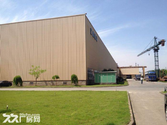 两江新区25000钢构厂房仓库12米可合作联营-图(6)