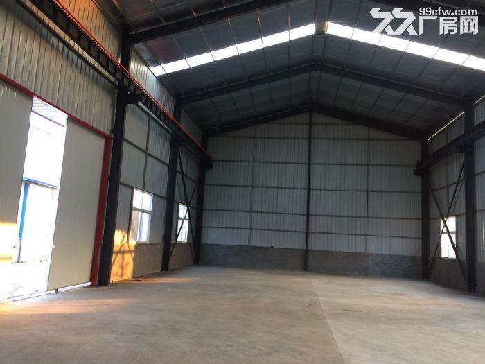 出租400平米新厂房-图(1)