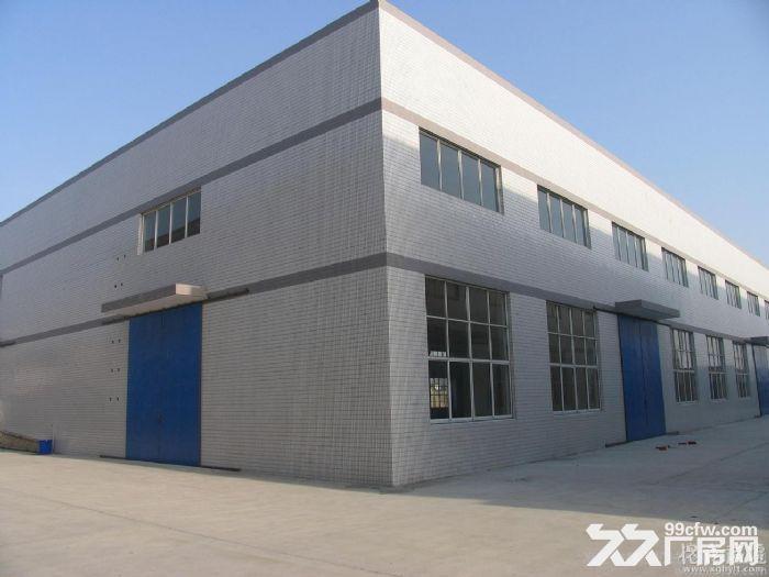 优质厂房招租,交通便利-图(1)