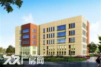联东U谷.仁和产业园,高端独栋办公,可注册生产环评-图(1)