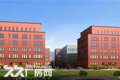 联东U谷.仁和产业园,高端独栋办公,可注册生产环评-图(4)