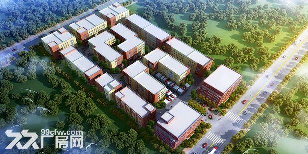 联东U谷.仁和产业园,高端独栋办公,可注册生产环评-图(5)