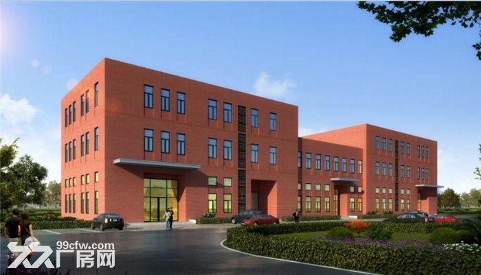 联东U谷.仁和产业园,高端独栋办公,可注册生产环评-图(6)