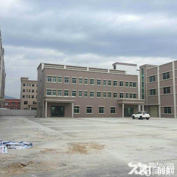 惠州300000平方工业地皮出售证件齐全-图(1)