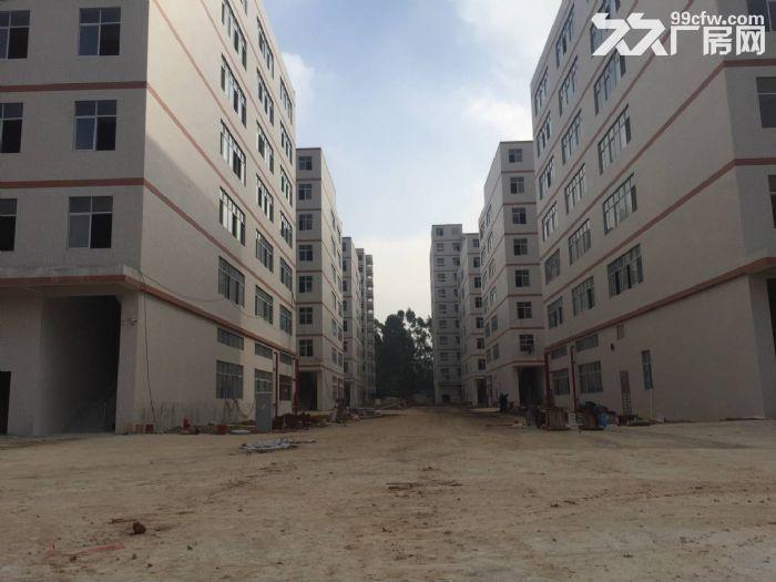 东莞凤岗镇20万平方电商仓库厂房出租可分租10元起租-图(4)