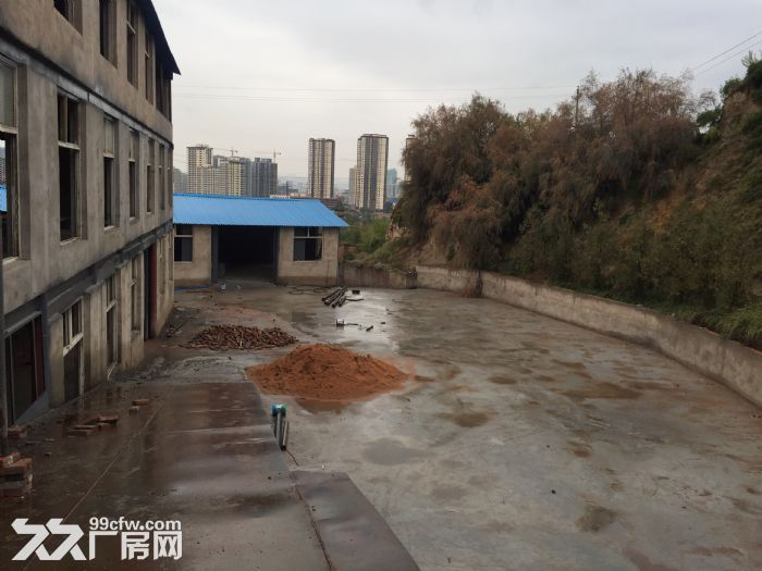 全新2500平米厂房/库房-图(8)