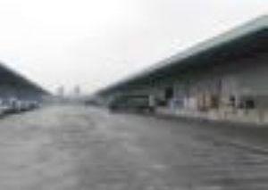 温江海峡科技园40000平独院仓库出售