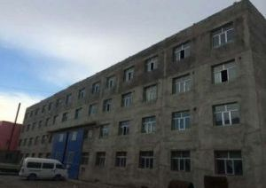 厂房出租出售承包工厂内有机器设备