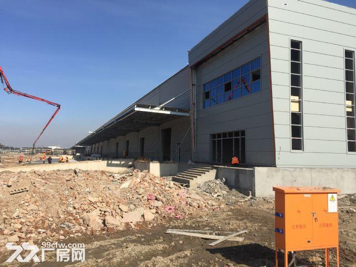 无锡市江阴临港街道附近60000平米高标平台库便宜出租-图(2)