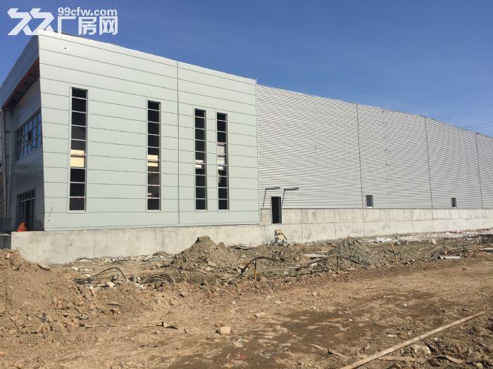 无锡市江阴临港街道附近60000平米高标平台库便宜出租-图(4)