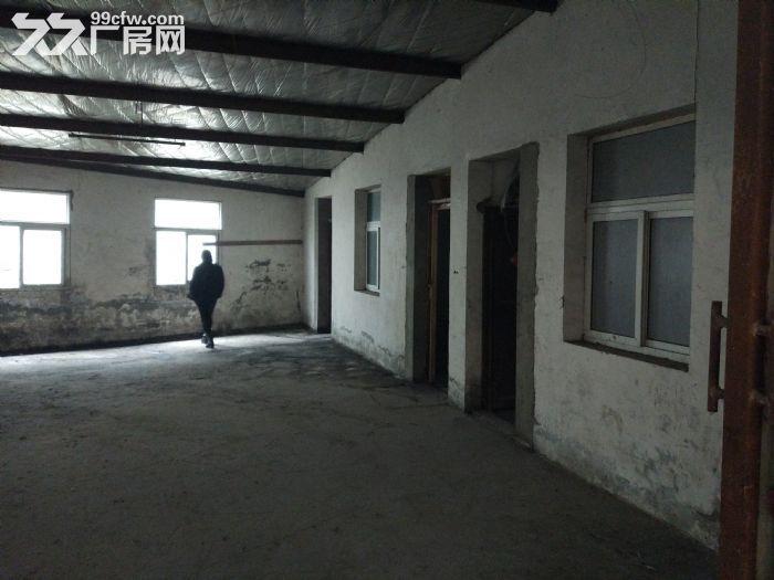 马鞍山花山工业园钢结构厂房超低价出租,800−2000㎡。-图(3)