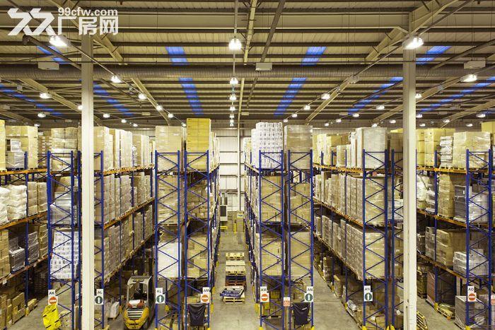 上海浦东机场附近标准仓库出租-图(1)