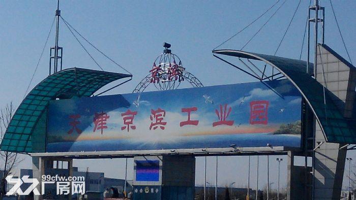 景军工业园二期商业火爆招商中-图(2)