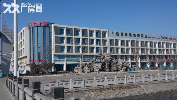 景军工业园二期商业火爆招商中-图(4)