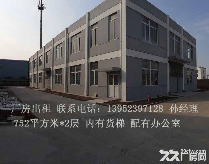 淮安市开发区标准化仓库出租-图(1)