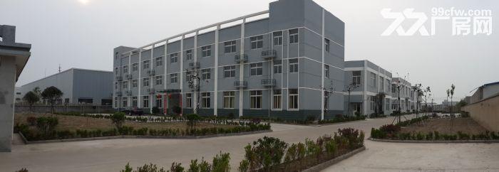 淮安市经济技术开发区花园厂房出租-图(1)