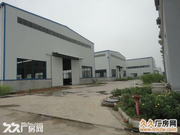 钢结构厂房及办公楼部分出租