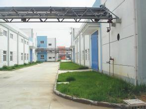 南京市化学工业园电镀中心厂房招租